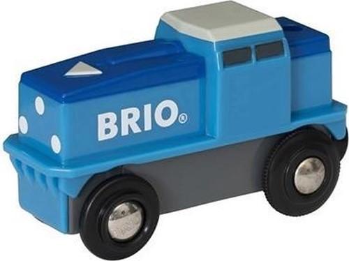 BRIO Goederentrein op batterijen - 33130