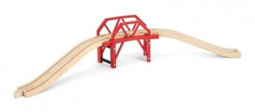 BRIO Spoorbrug - 33699