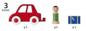 BRIO speelgoed Stadsauto-3