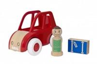 BRIO speelgoed Stadsauto
