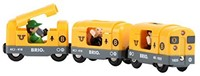 BRIO trein Treinset Deluxe 33052-3