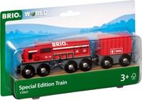 BRIO trein Special Edition 2019 33860-2