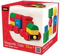 BRIO speelgoed Magnetische stapeltrein-2