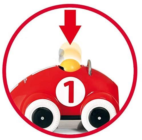 BRIO Push & Go Race auto -30226-2