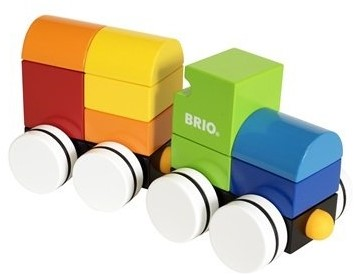 BRIO Magnetische trein - 30245