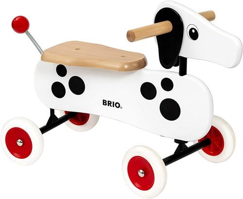 BRIO Loopwagen Teckel - 30281