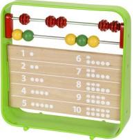 BRIO speelgoed Telraam met klok
