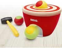 BRIO speelgoed Bal- en hamerspel-2