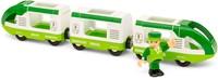 BRIO trein Groene trein 33622