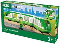 BRIO trein Groene trein 33622-2