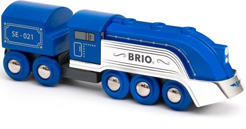BRIO Trein Speciale Editie 2021 - 33642