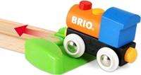 BRIO trein Mijn eerste boerderij - 33826-3
