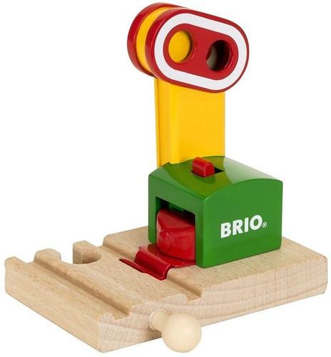 BRIO trein Magnetische wissel 33868