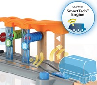BRIO trein Smart Tech Treinwasstraat 33874-3