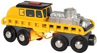 BRIO train Track Repair Vehicle 33897