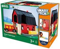 BRIO Smart Tech trein Boerderij 33936-3