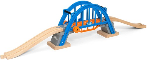 BRIO Smart Tech Hefbrug - 33961