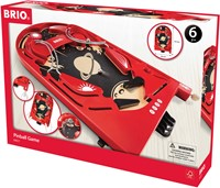 BRIO spel Pinball Game - 34017-2