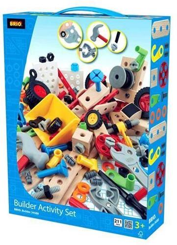 BRIO Builder Activiteitenset - 34588