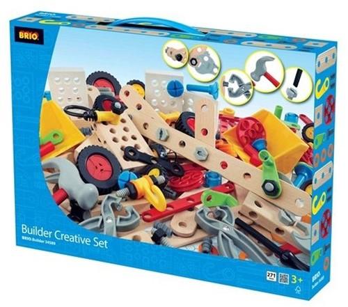 BRIO Builder creatief - 34589