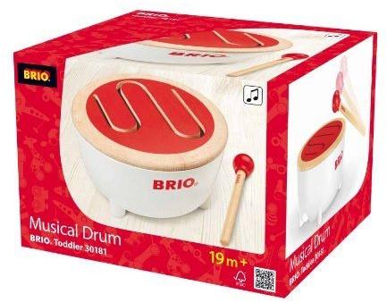 BRIO speelgoed Trommel-2