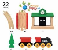 BRIO trein Klassieke treinset 33028-2
