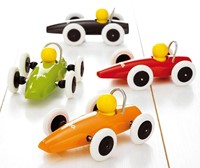 BRIO speelgoed Raceauto assortiment-2