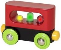 BRIO trein Mijn eerste wagon met licht 33708
