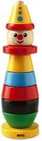 BRIO speelgoed Stapelclown