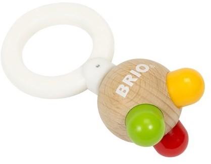 BRIO speelgoed Bijtring met bal-2